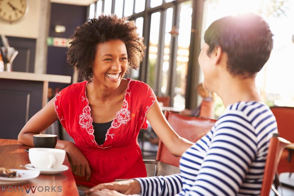 pemimpin karismatik memiliki tujuan saat bicara
