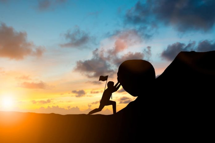 Tujuan Anda tidak realistis, akibatnya Anda tidak termotivasi - berpikir positif