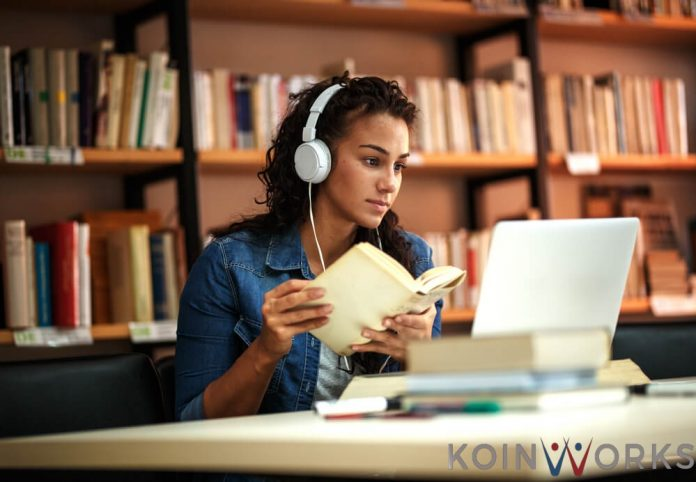 belajar hal yang disukai di perguruan tinggi - Mau Jadi Pribadi yang Lebih Baik? Ayo Terapkan 6 Kiat Cerdas Berikut Ini - Tidak Minat Membaca Buku yang Bermanfaat? Ini 3 Solusinya - 3 Rutinitas Bermanfaat yang Perlu Anda Lakukan di Sela Jam Bekerja
