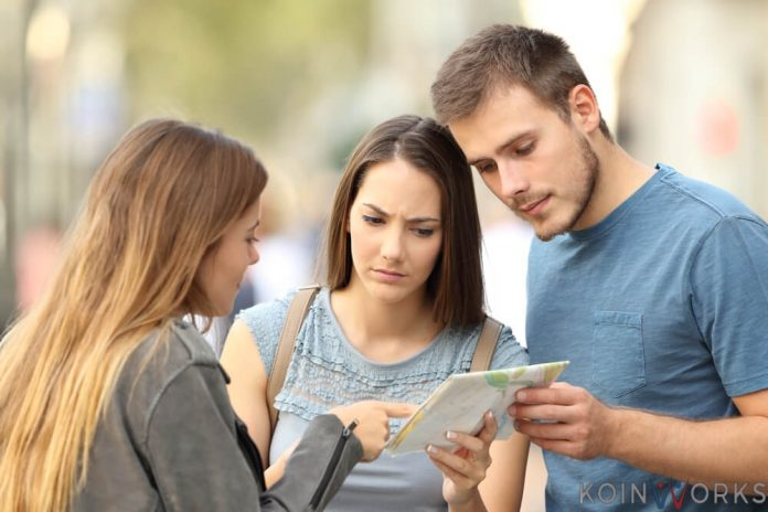 Mintalah bantuan orang lain agar dapat memilih jurusan kuliah yang tepat - 5 Hal yang Bisa Dilakukan Salesperson Untuk Meningkatkan Karier