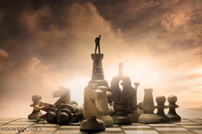 Pemimpin karismatik memiliki kemampuan mengukur situasi - kemenangan