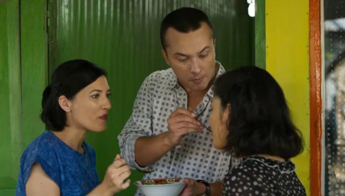 Belajar Bisnis dari Film Aruna & Lidahnya - Mau Berbisnis Kuliner? Culik Ilmu dari 5 Film Bertema Makanan Ini