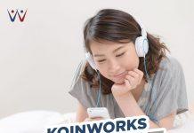 podcast skema kerja koinworks cara kerja koinworks