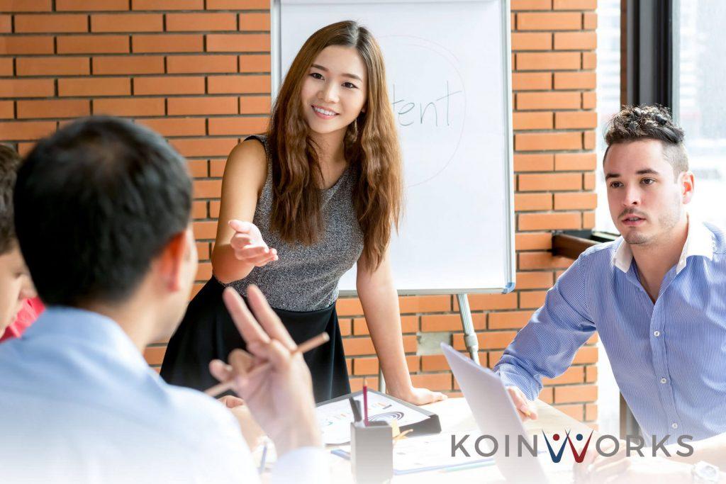 4 Trik Mudah agar Anda Rajin Belajar Setiap Hari (10) - 5 Cara Bijak Memberikan Umpan Balik Pada Orang Lain - kemampuan kerja