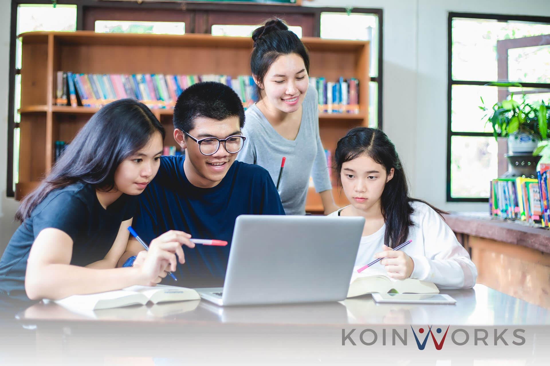 4 Trik Mudah agar Anda Rajin Belajar Setiap Hari (16) - 5 Mitos Tentang Belajar Bahasa Asing yang Tidak Perlu Dipercaya - Cara Menggunakan Umpan Balik Demi Meningkatkan Kemampuan Belajar