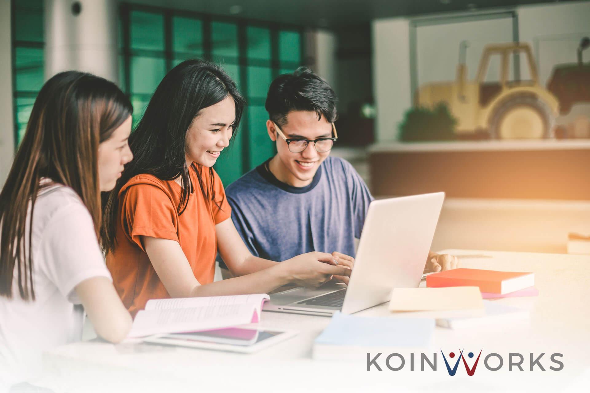 Lakukan 4 Hal Ini Ketika Menempuh Perguruan Tinggi - Belajar dan Mengasah Diri Lebih Cepat dengan Menerapkan 4 Kiat Berikut