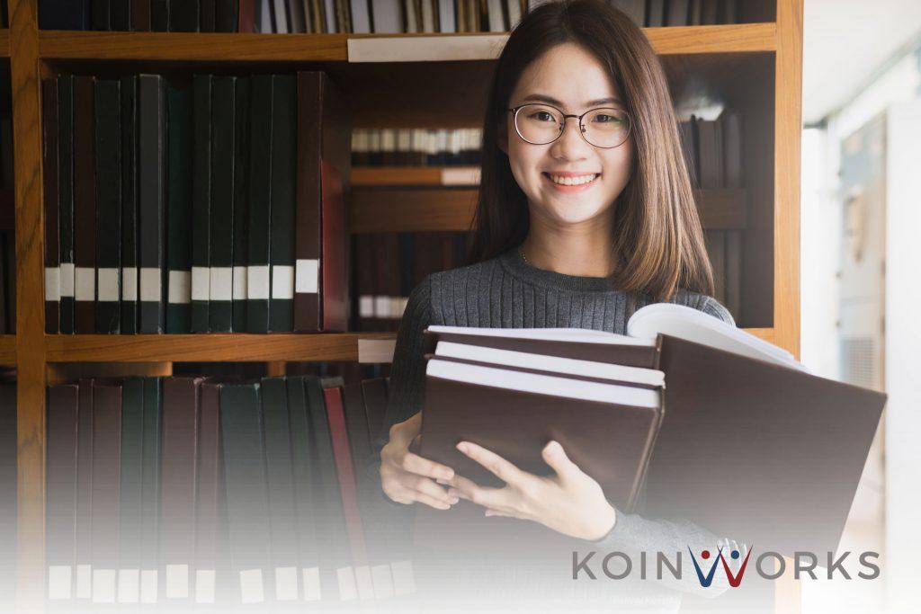 mahasiswa-alumni-PTS Bisa Jadi Pilihan Saat Tak Lolos SBMPTN 2019, Ini Dia Tips Memilihnya!