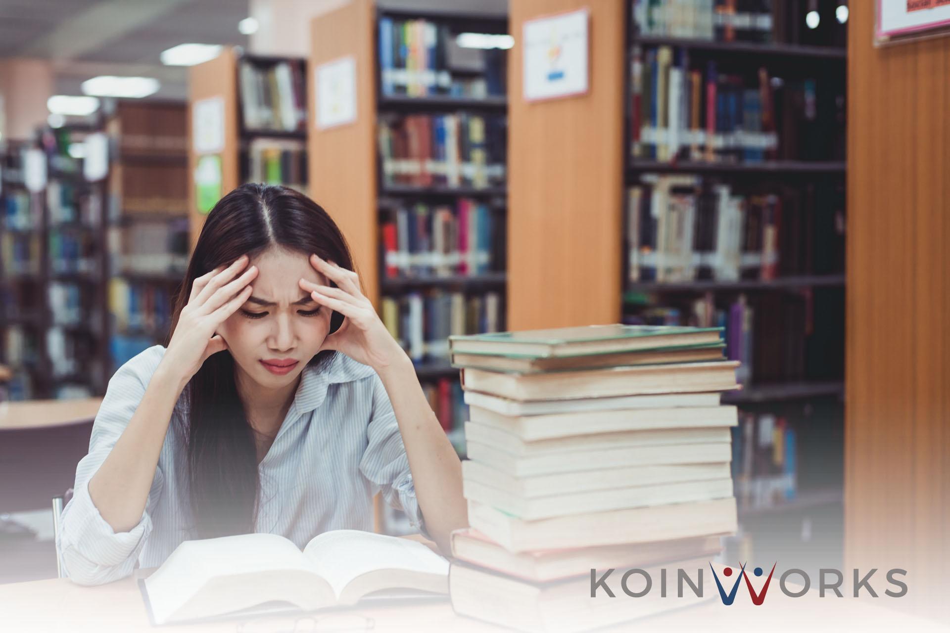 4 Trik Mudah agar Anda Rajin Belajar Setiap Hari (25) - 5 Alasan Mengapa Produktivitas Menurun, Ubah Kebiasaan dan Jadi Lebih Baik! - 4 Cara Mengatasi Stres dan Kecemasan dalam Proses Belajar