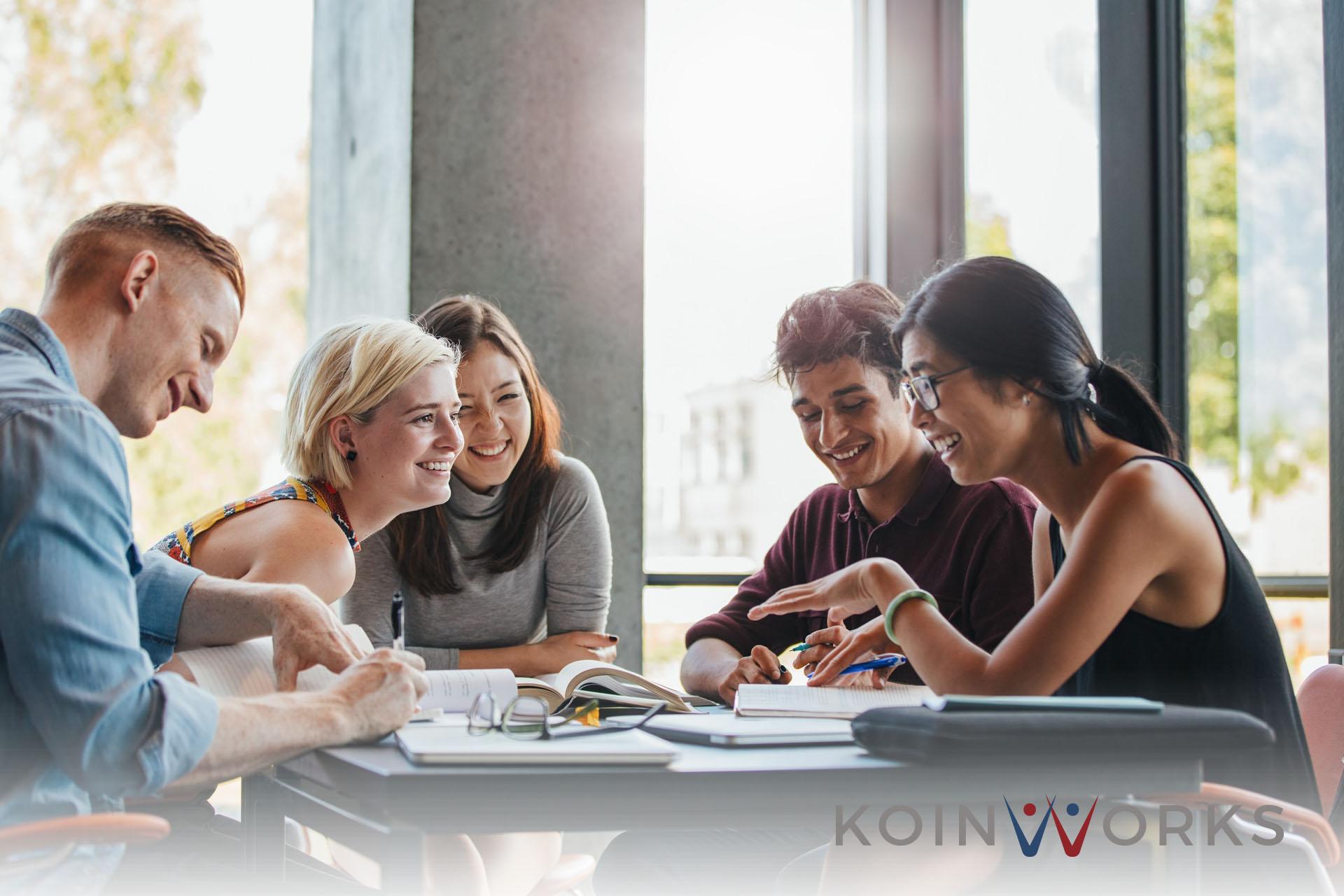 4 Trik Mudah agar Anda Rajin Belajar Setiap Hari (5) - 3 Alasan Mengapa Anda Membutuhkan Lebih dari Satu Mentor - Belajar Bahasa Asing Lebih Efisien Berkat 6 Tips dari Para Pakar Berikut - Mana yang Lebih Efektif: Belajar Secara Privat atau Berkelompok?