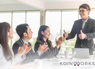 5 Cara Menggunakan Gestur Tangan Saat Sedang Presentasi, Ini Cara Memulainya! (1) - 3 Teknik Memperbaiki Keterampilan Berbicara di Depan Umum
