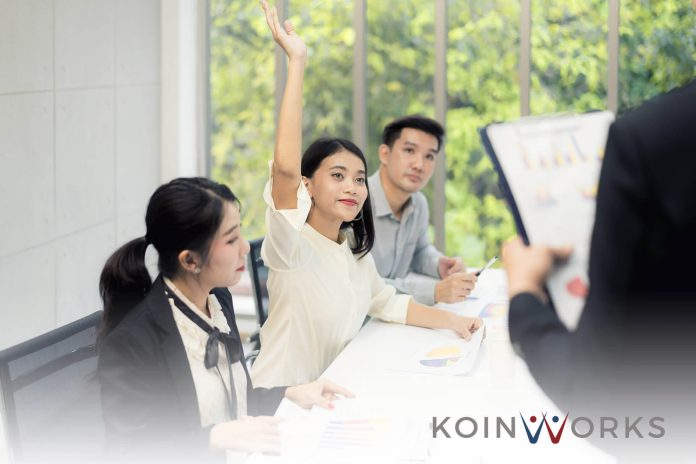 5 Cara Menggunakan Gestur Tangan Saat Sedang Presentasi, Ini Cara Memulainya! - 7 Alasan Penting Mengapa Anda Harus Selalu Mengembangkan Diri - 4 Tips yang Membuat Anda Menjadi Sosok Mentor Luar Biasa