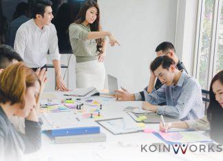 5 Cara Menggunakan Gestur Tangan Saat Sedang Presentasi, Ini Cara Memulainya! (5)