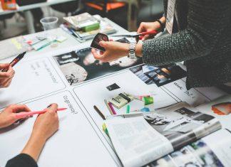 7 Karakteristik Desainer Hebat yang Bisa Anda Miliki - seni