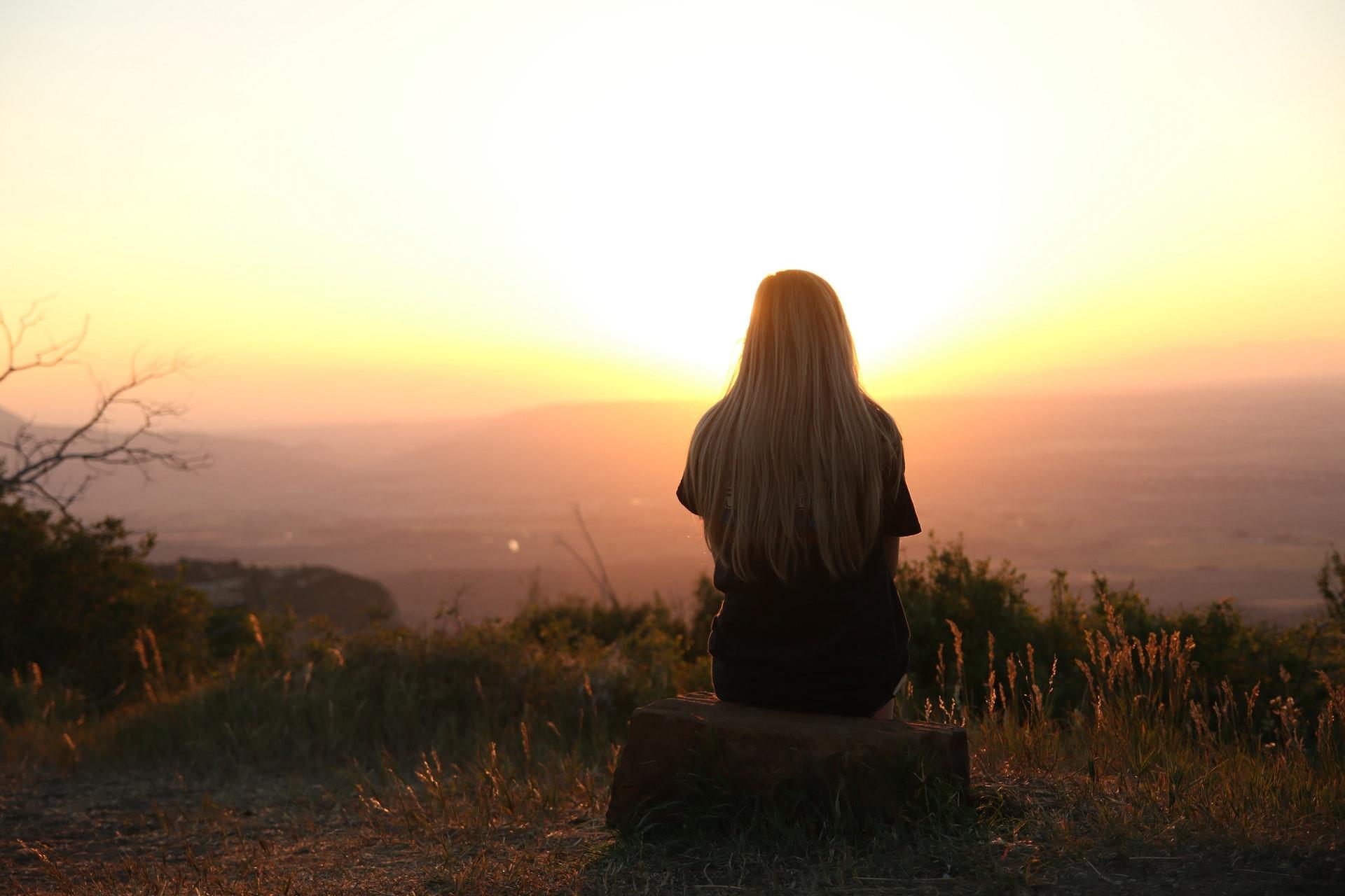 Lakukan 6 Langkah Mewujudkan Resolusi Tahun Baru (3) - 4 Cara Menjadi Orang yang Lebih Baik Lagi