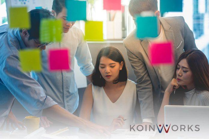 konten - kolaborasi karyawan - kantor (1) - 5 Dampak Buruk Menunda Pekerjaan yang Akan Mempengaruhi Karier Anda