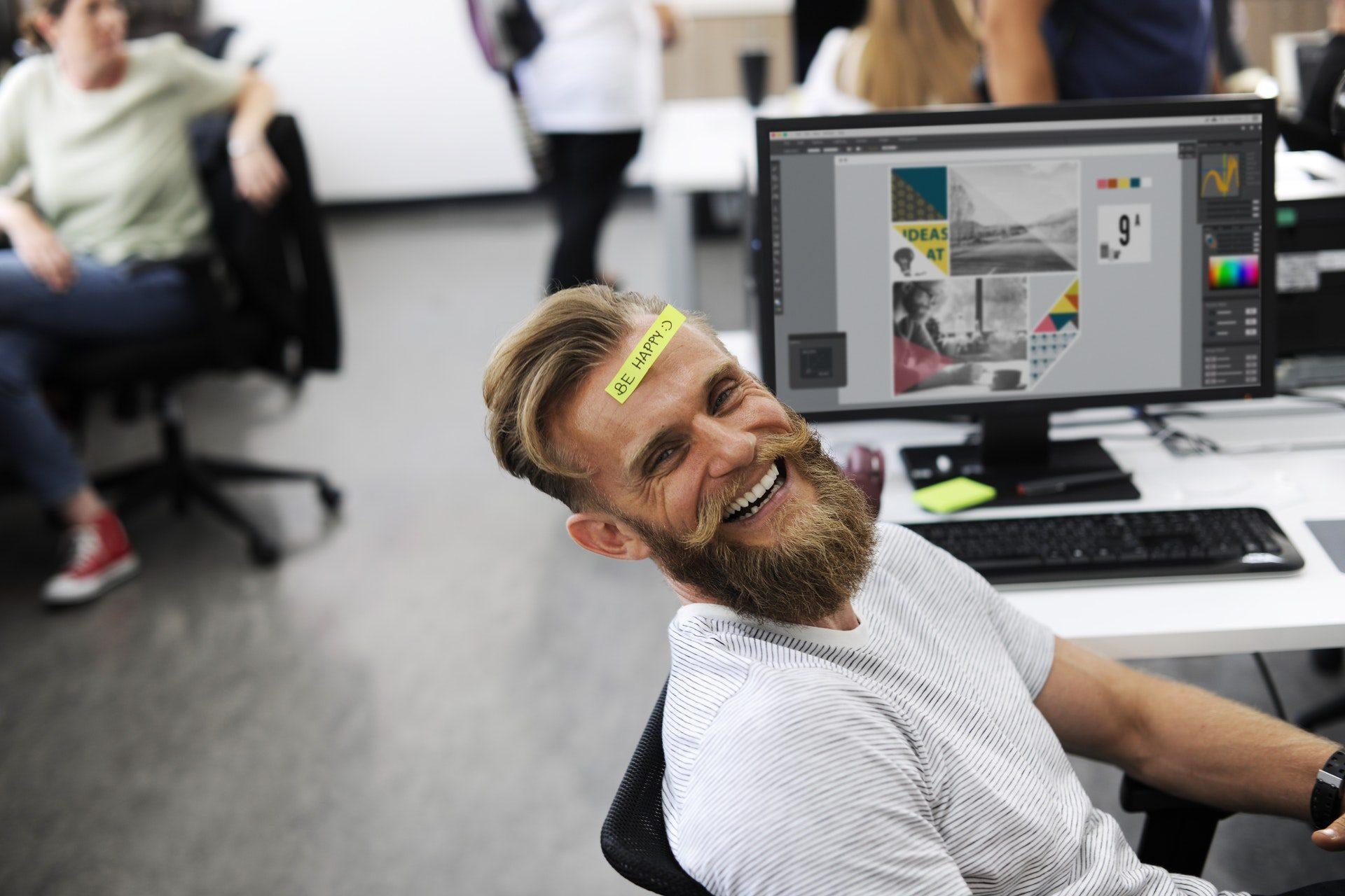 sukses - senang - bahagia - karyawan kantoran - pebisnis (9)