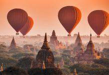 6 Destinasi Wisata di Myanmar yang Bisa Anda Kunjungi Tahun Depan