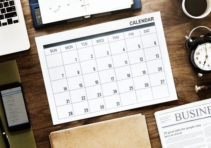 Download Kalender 2019 Indonesia dan Persiapkan Tahun Depan Lebih Baik!