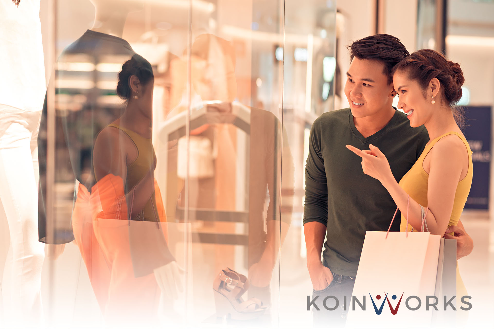 belanja pasangan boros - 4 Langkah Membantu Pasangan Berhenti Boros, Yuk Bantu Si Dia!