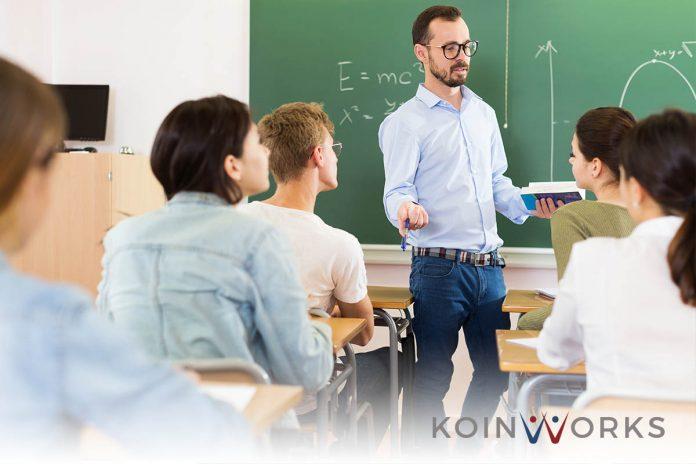 guru-dosen-belajar-mengajar - 7 Tipe Pembelajar Ini Mendeskripsikan Diri Anda - Hal-hal Penting yang Perlu Diketahui Soal Bahasa Tubuh