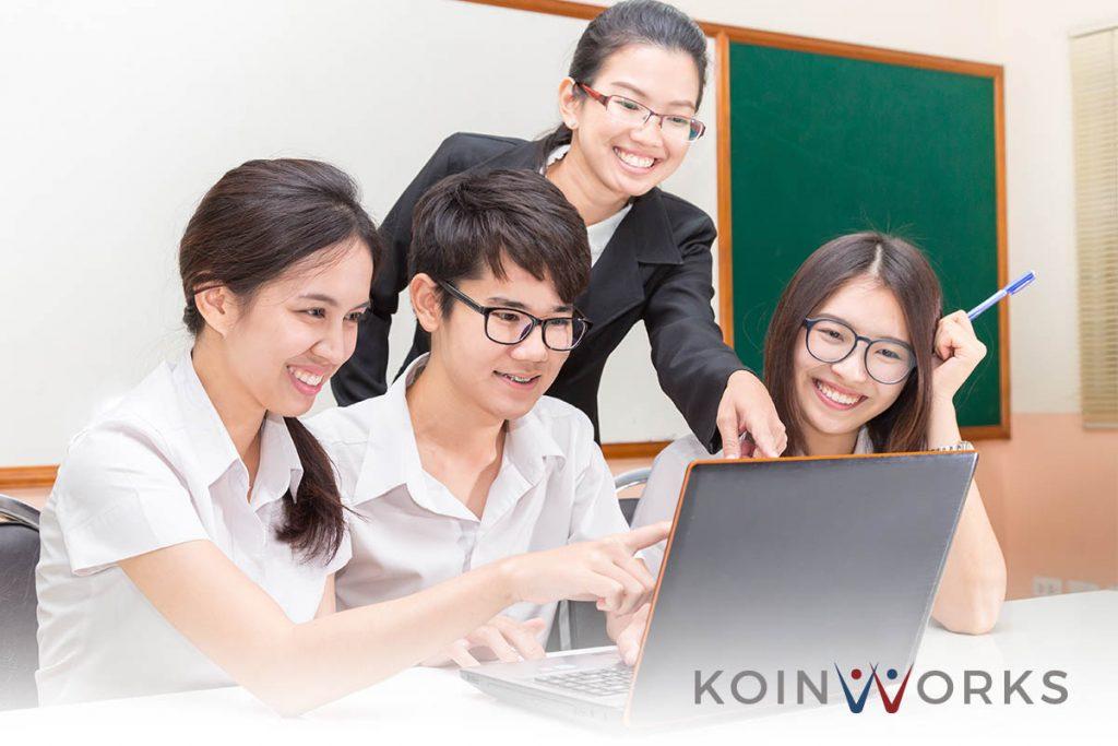 guru-les-privat-5 Usaha Sampingan Tanpa Modal untuk Guru - 5 Jurusan Kuliah Favorit yang Akan Dibutuhkan 2020 Mendatang!