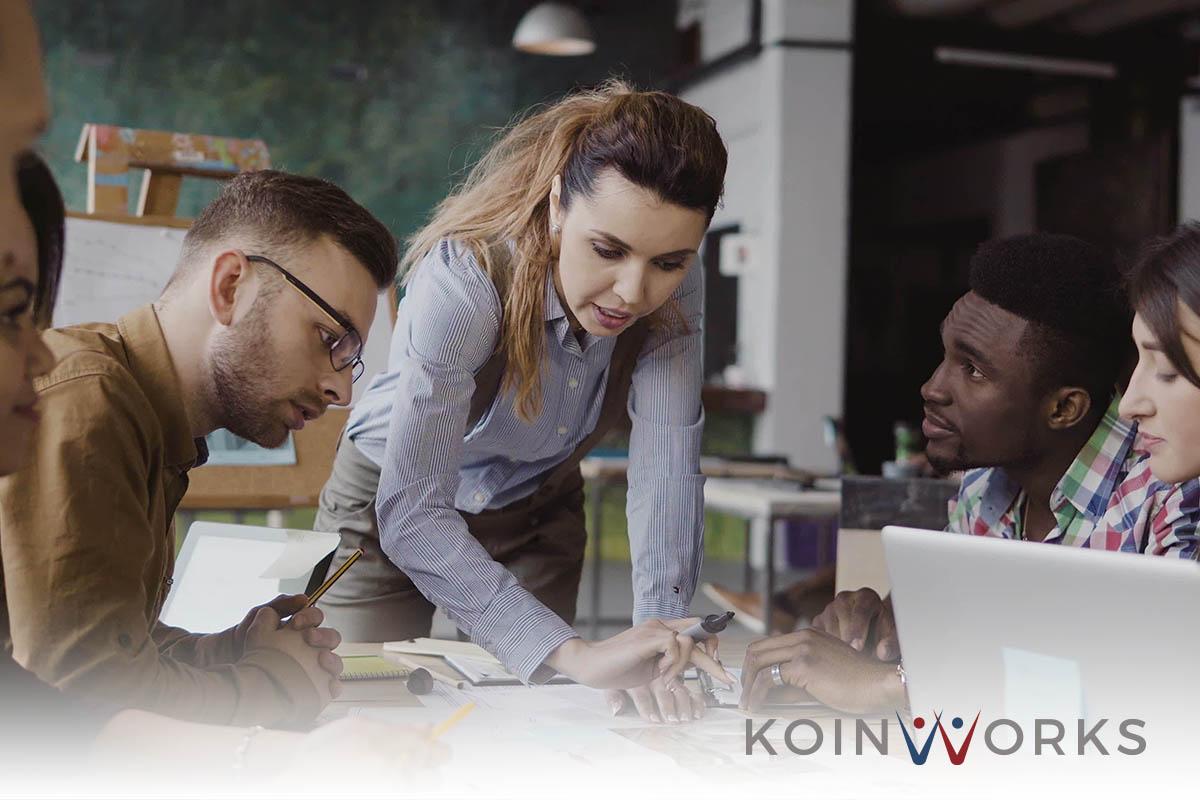 kerja sama kantor pemimpin - 5 Kiat untuk Menjadi Pemimpin yang Persuasif