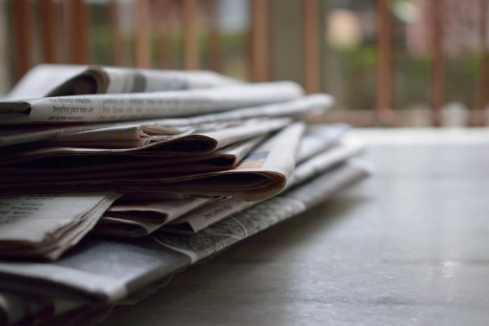 koran - surat kabar