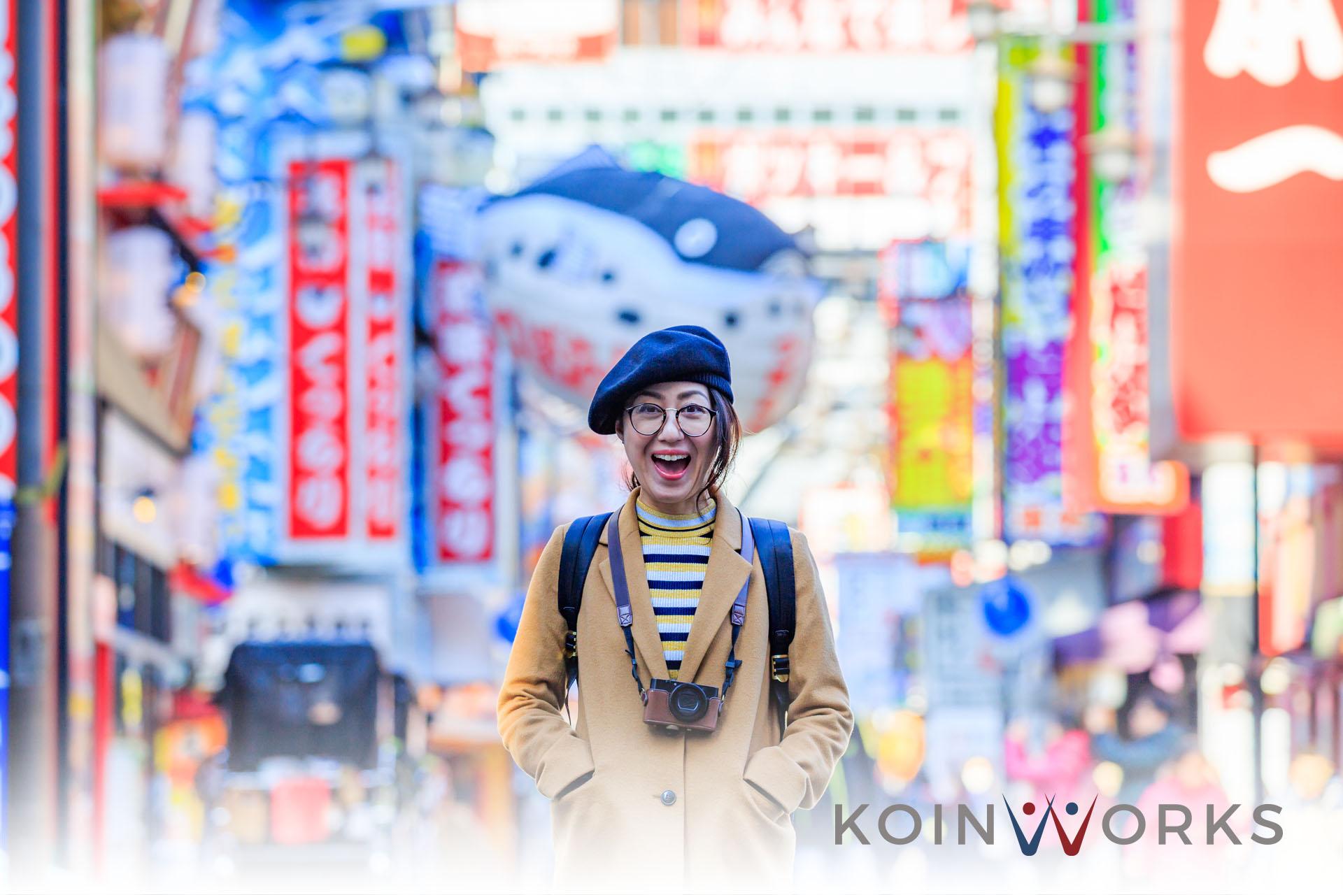 liburan foto kota senang jepang - pensiun di jepang-9 Kondisi yang Membuat Kamu Jadi Boros Keuangan