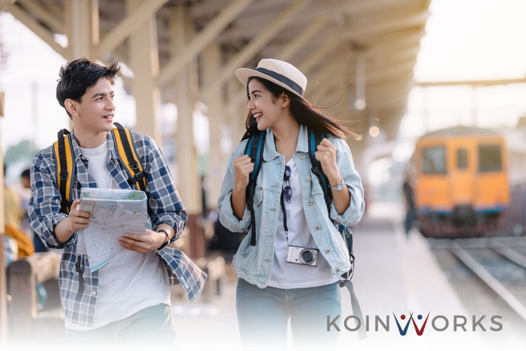 libur kereta stasiun - 5 Alasan Mengapa Anda Perlu Memiliki Anggaran untuk Bersenang-senang