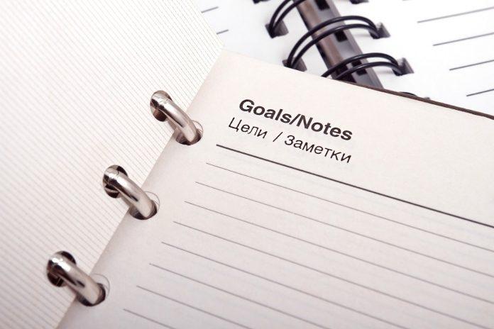 5 Langkah Sukses dalam Merencanakan Kekayaan - tujuan yang spesifik
