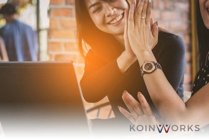 mitigasi risiko - bisnis-sukses-tips-bersama temann-