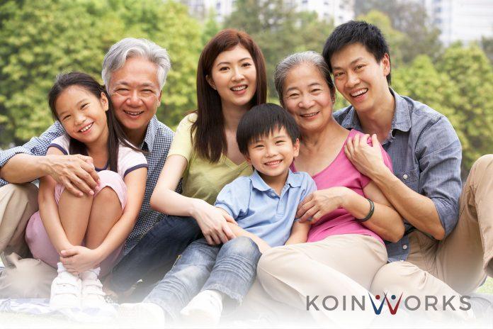 pensiun keluarga - 10 Alasan Realistis Mengapa Anda Tidak Kaya, Pendidikan Menjadi Salah Satunya. - 5 Tips Efektif Untuk Menunjang Pertumbuhan Positif Anak Anda
