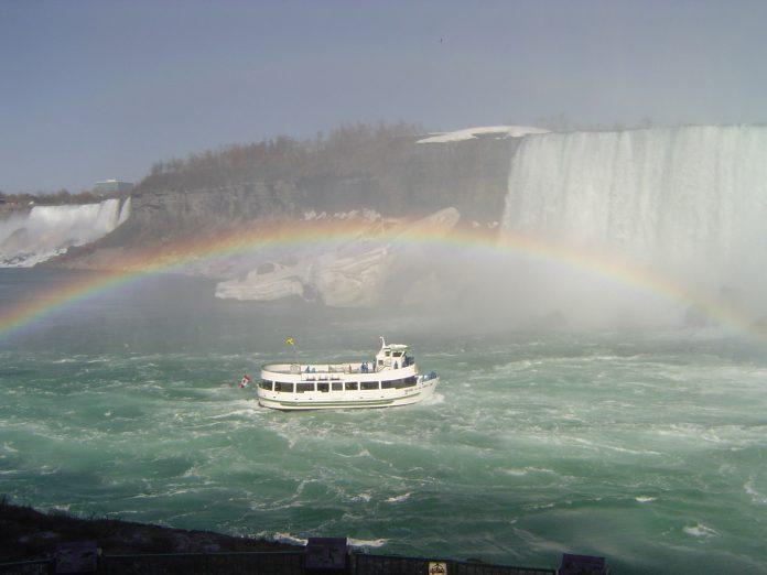 4 Alasan Mengapa Anda Harus Mengunjungi Air Terjun Niagara