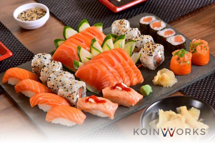4 Negara yang Bisa Menjadi Pilihan Untuk Anda yang Menyukai Makanan - jepang - sushi