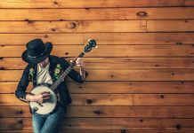 musik gitar