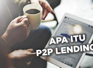 INFOGRAFIK: Apa Itu Peer-to-Peer (P2P) Lending?
