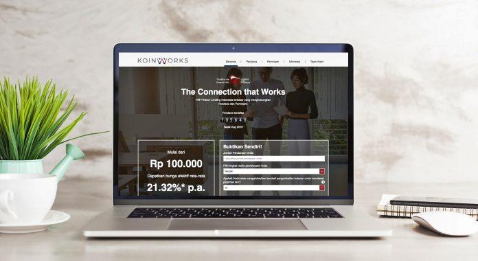 KoinWorks, Pemberi Pinjaman Digital Terbesar di Indonesia Raih Pendanaan dari Quona Capital
