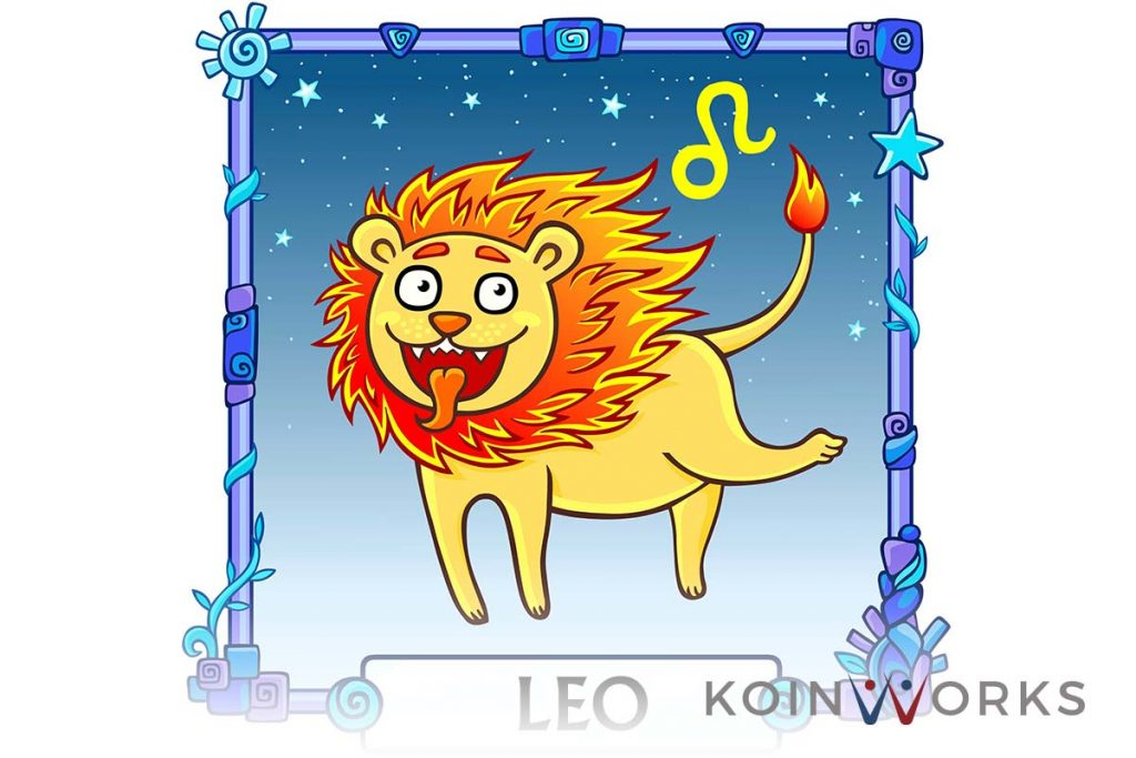 Zodiak Leo 2019 | Koinworks Blog
