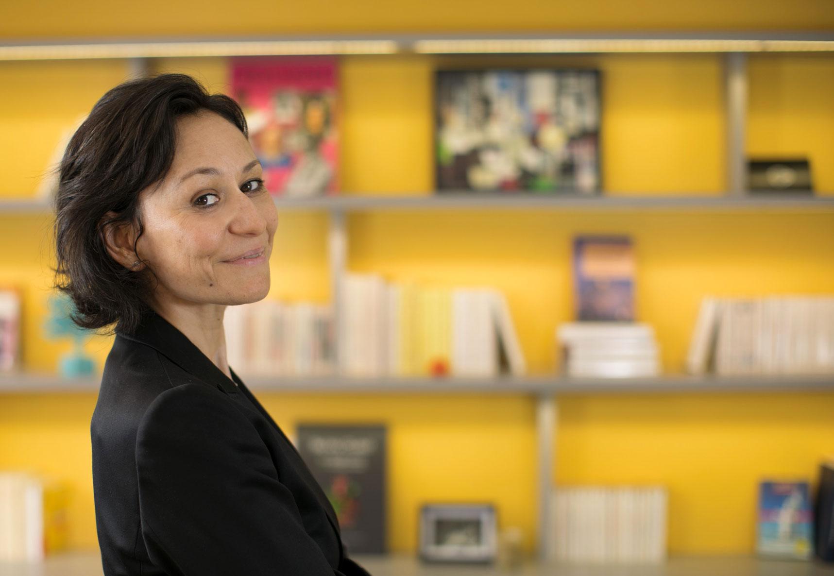 Marianne Abib-Pech - MarianneAbibPech com