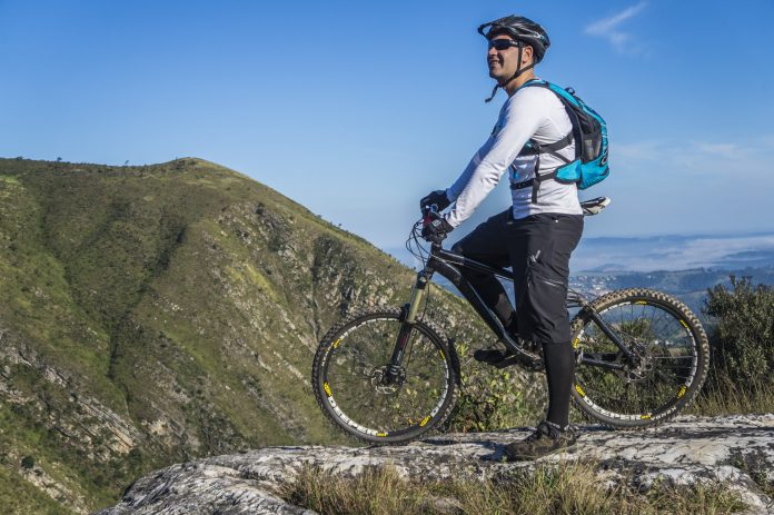 Rasakan 8 Manfaat Bersepeda Ini untuk Anda yang Ingin Berhemat