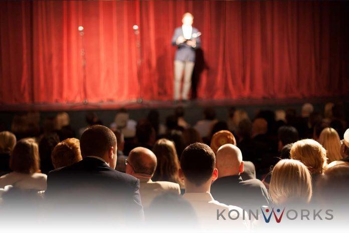 stand up comedi - audiens - bicara - depan umum