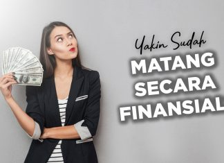 [INFOGRAFIK] Belum Matang Secara Finansial Kenali Dulu Tanda-tandanya! header