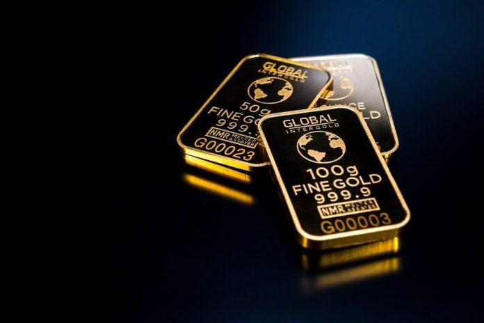 investasi emas - investasi minim risiko