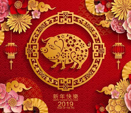 shio paling beruntung 2019 - Cek Keberuntungan Berdasarkan Shio Anda pada 2019!