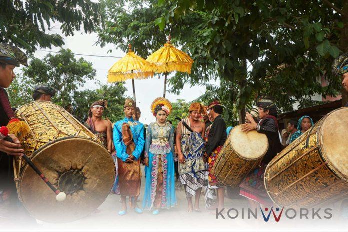 5 Biaya Pernikahan Adat Termahal di Indonesia - lombok