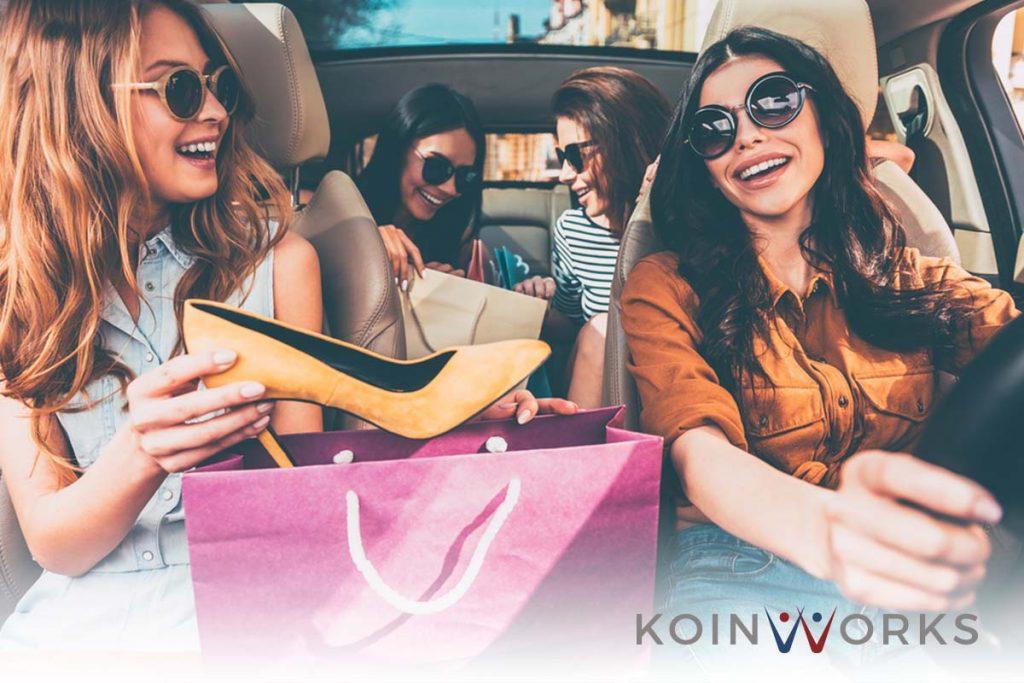belanja - kredit - online shop
