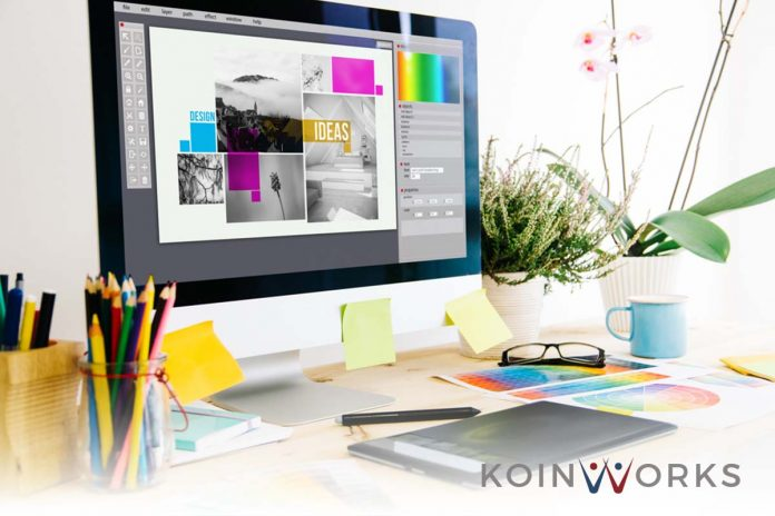kerja sampingan desainer grafis