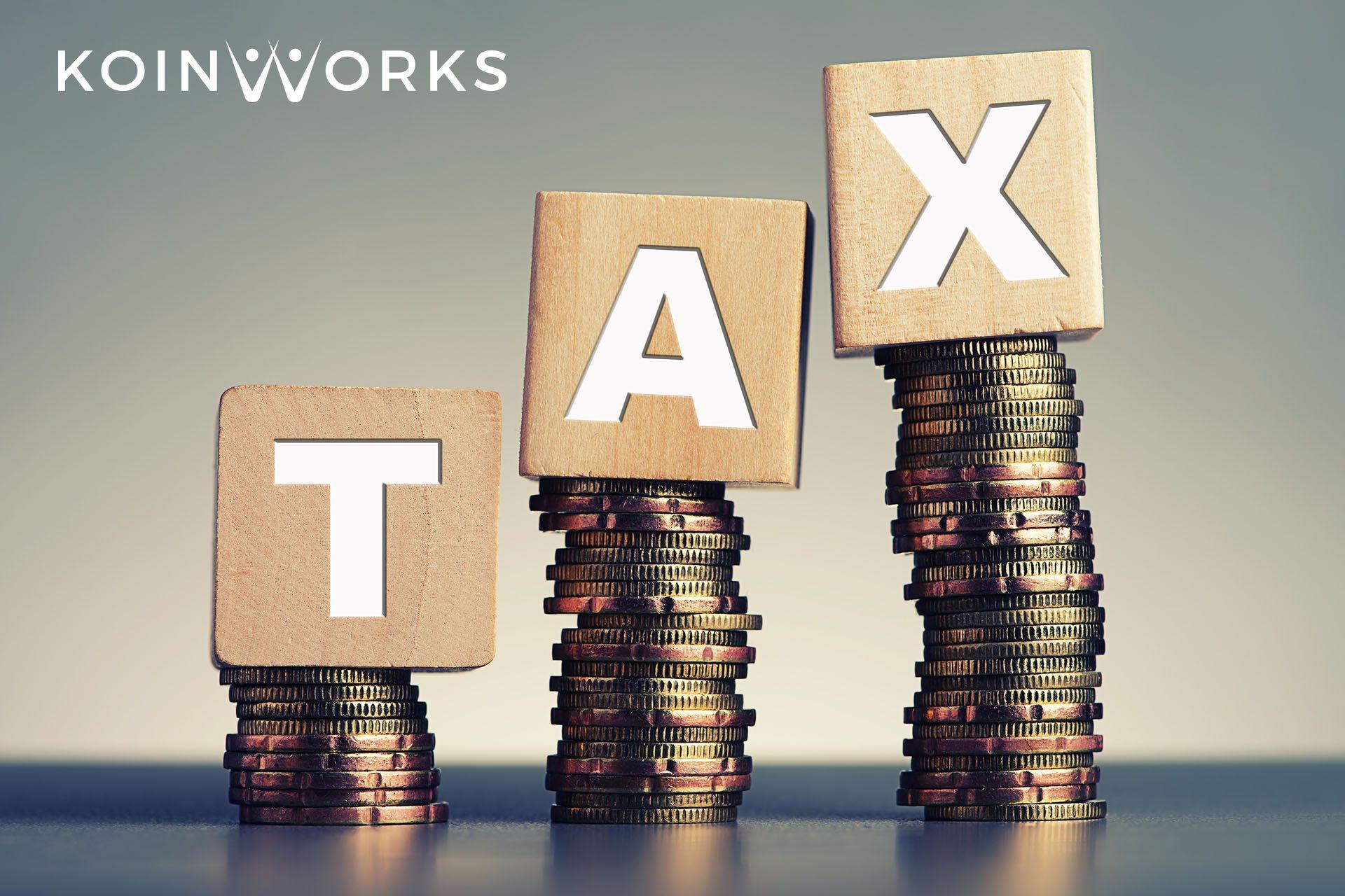 lapor SPT Tahunan - pajak