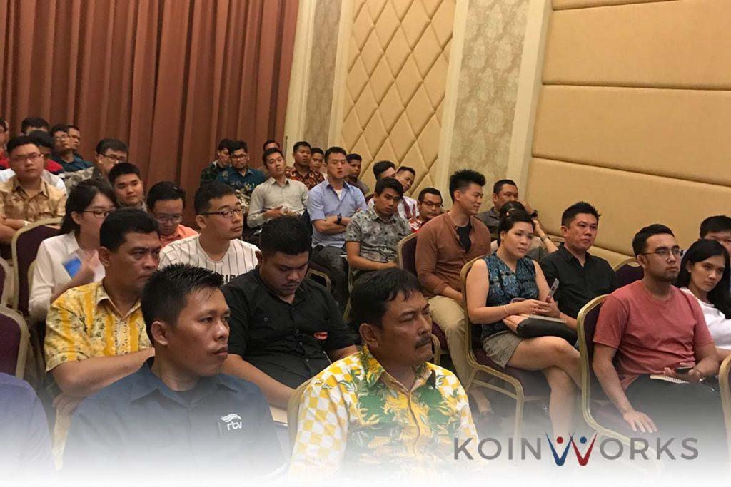 [Event Recap] #MoneyDiary Talks Medan: Seimbangkan Gaya Hidup dan Pengelolaan Finansial