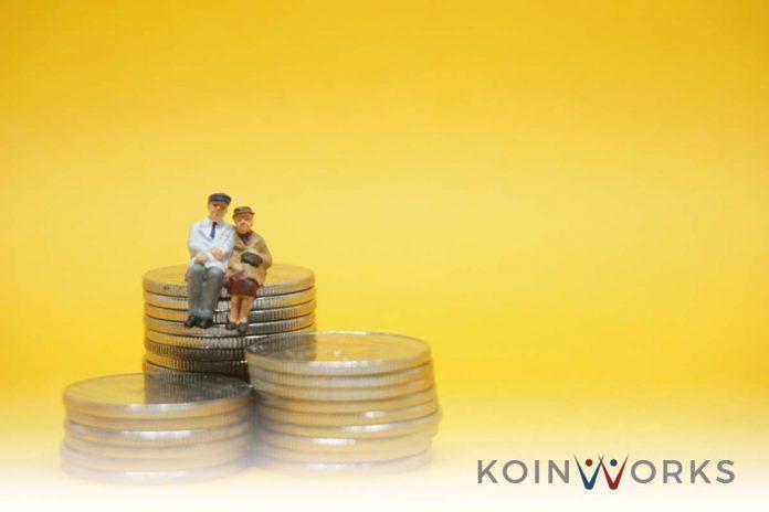 bpjs ketenagakerjaan - pasangan - pensiun - invetasi